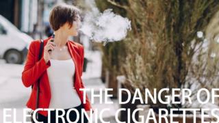 電子タバコで肺にラードのようなものが付着、CBDリキッドは大丈夫なのでしょうか?について