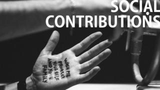 コロナウィルス流行でCBD企業が活躍中!製造工程を応用することで「社会貢献」を開始。