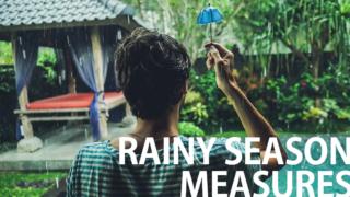 """梅雨特有の「6月病」にご注意を!梅雨はセロトニンが低下しやすいのでCBDで""""こころ""""のケアをしてみませんか?"""